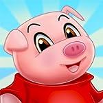 Les Trois Petits Cochons - jeux pour...