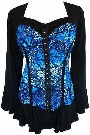 buy dare to wear gothic victorian corsetta lace