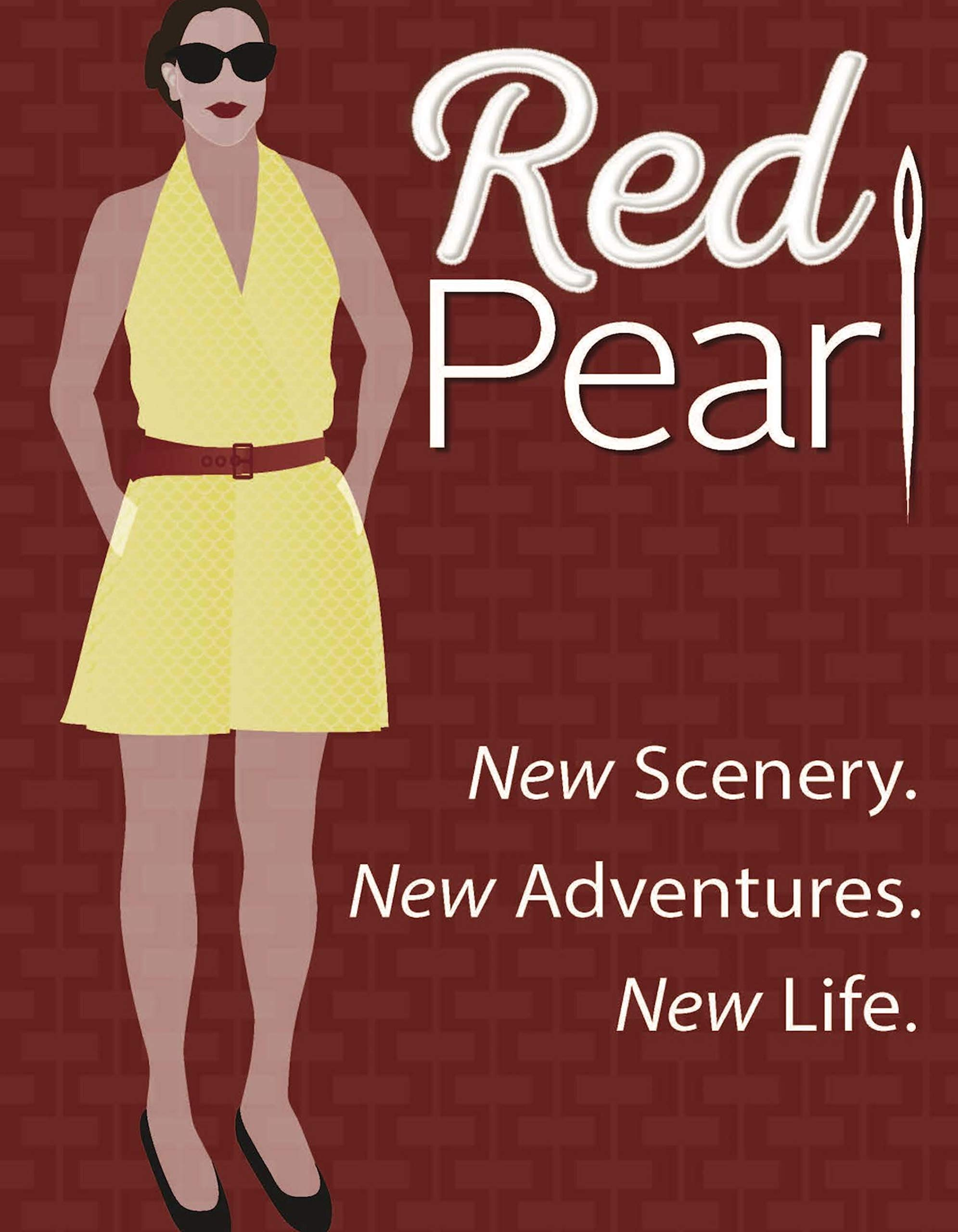 Red Pearl on Amazon Prime Video UK