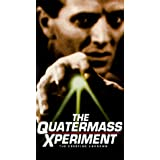 The Quatermass Xperiment [VHS]