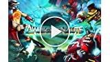 CGRundertow AWESOMENAUTS for PlayStation 3 Video Game...