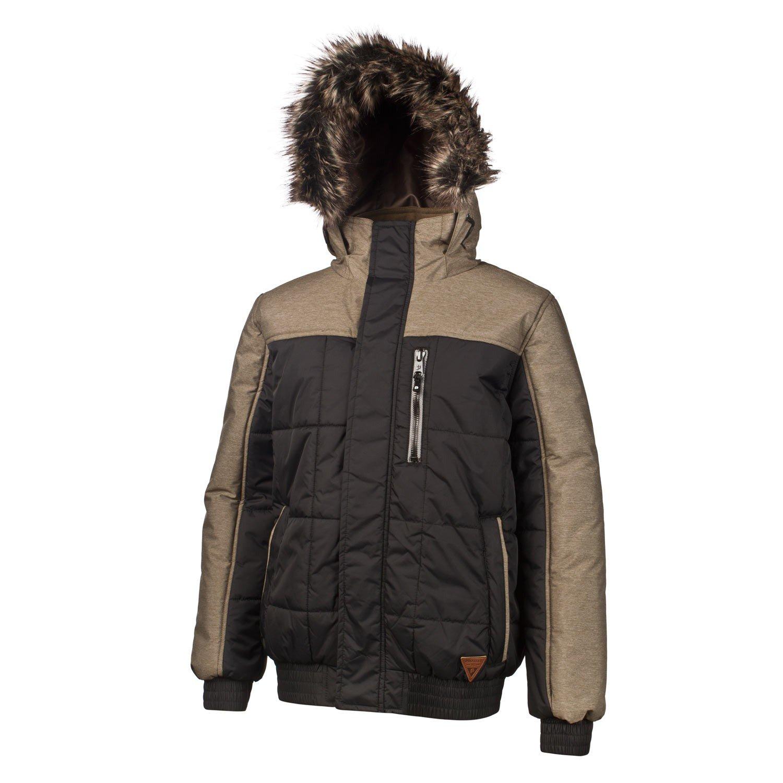 Protest Chey Jr. – 2015 – Jungen Winterjacke / Snowboardjacke / Skijacke günstig kaufen