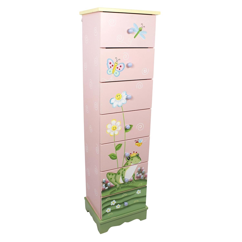 Fantasy Fields - Magic Garden 7 Drawer Cabinet