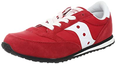 Girls' Name Brand Saucony Jazz Low Pro Sneakers Shoe Clearance Multiple Color Options