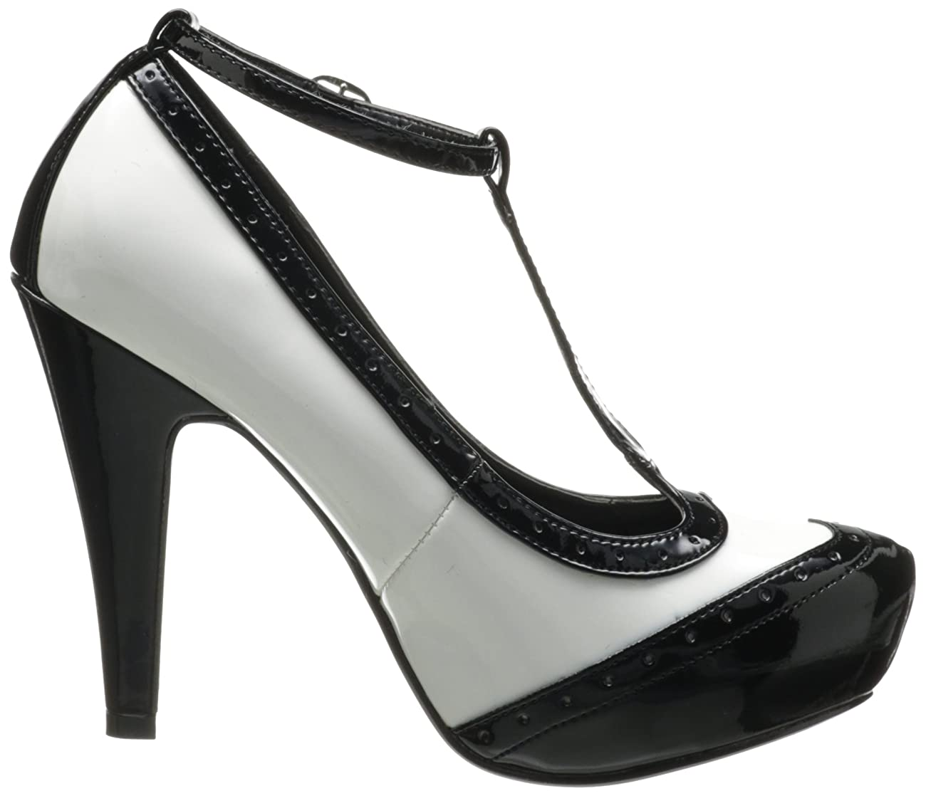 Pleaser Women's Bettie-22 Pump 5