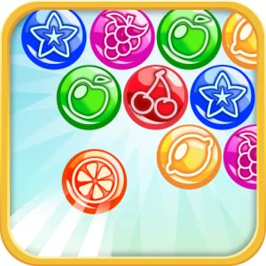 Paradise Bubble Quest from GAME CRAFT INC