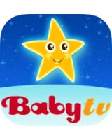 Twinkle Twinkle Little Star Song Book - by BabyTV