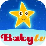 Twinkle Twinkle Little Star Song Book - by BabyTV