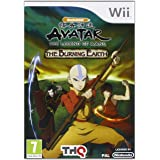Avatar: The Burning Earth /Wii