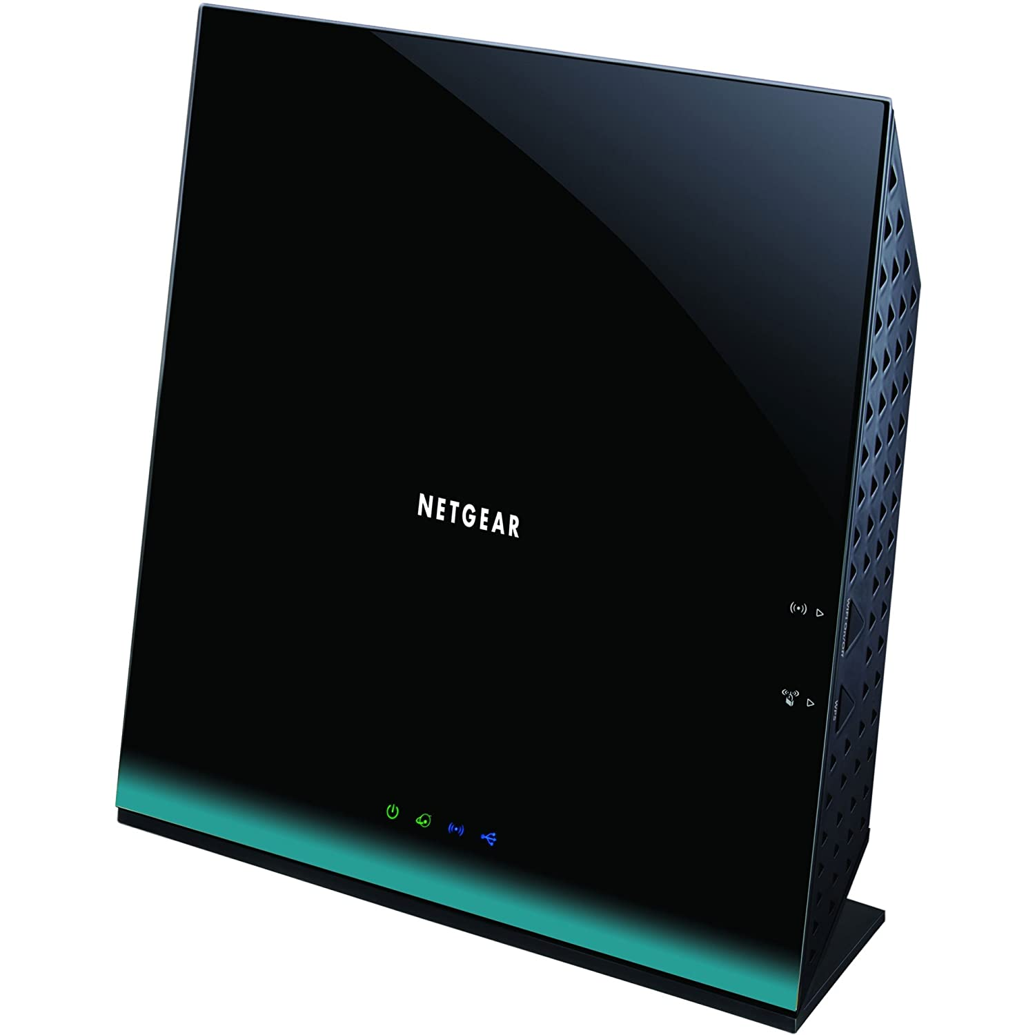 Netgear R6100-100PAS R6100 Wireless Router - IEEE 802.11ac ISM Band - UNII Band - 54 Mbps Wireless Speed wi fi роутер netgear r6100 r6100 100pes