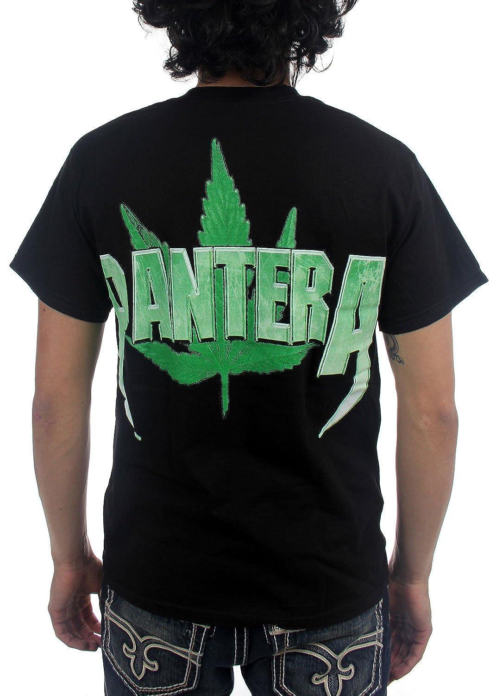 Pantera Skull Leaf Amazon.com Pantera 'skull And