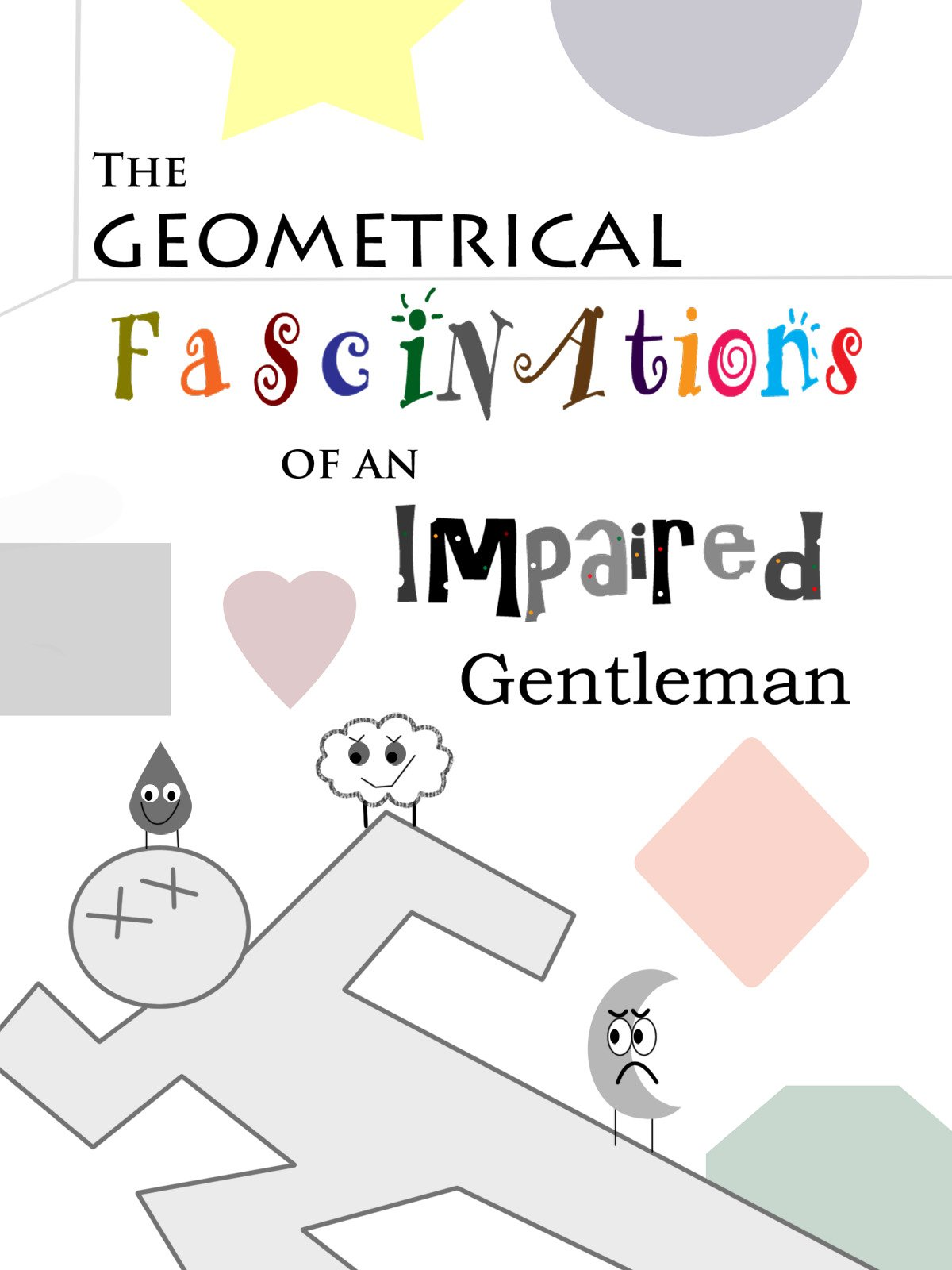 The Geometrical Fascinations of an Impaired Gentleman on Amazon Prime Video UK