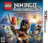LEGO (R) ニンジャゴー ローニンの影