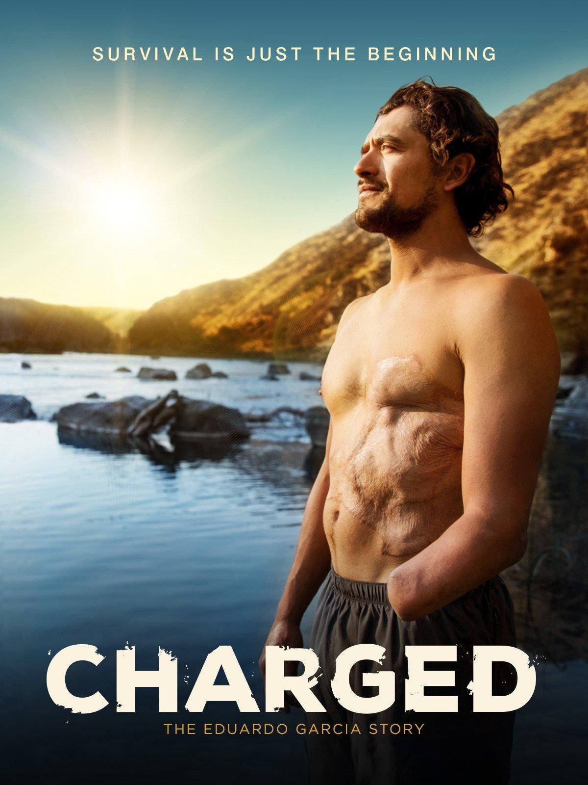 Charged: The Eduardo Garcia Story on Amazon Prime Instant Video UK
