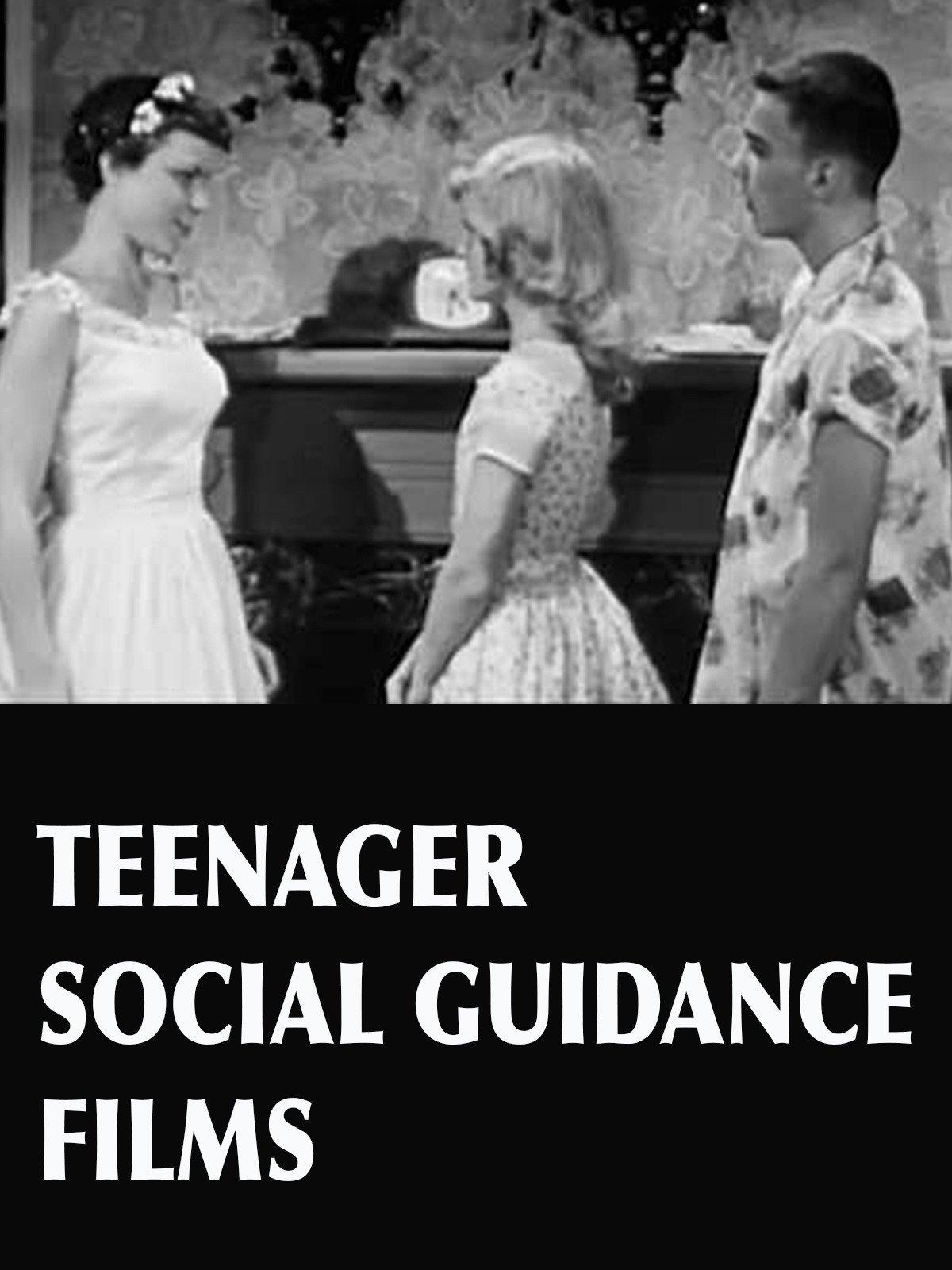 Teenage Social Guidance Films