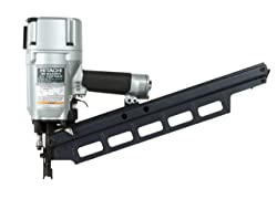 Hitachi NR83A2 Framing Nailer