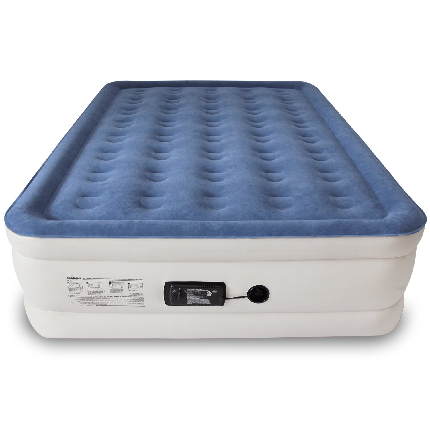 What Are The Best Camping Beds For Heavy People For Big