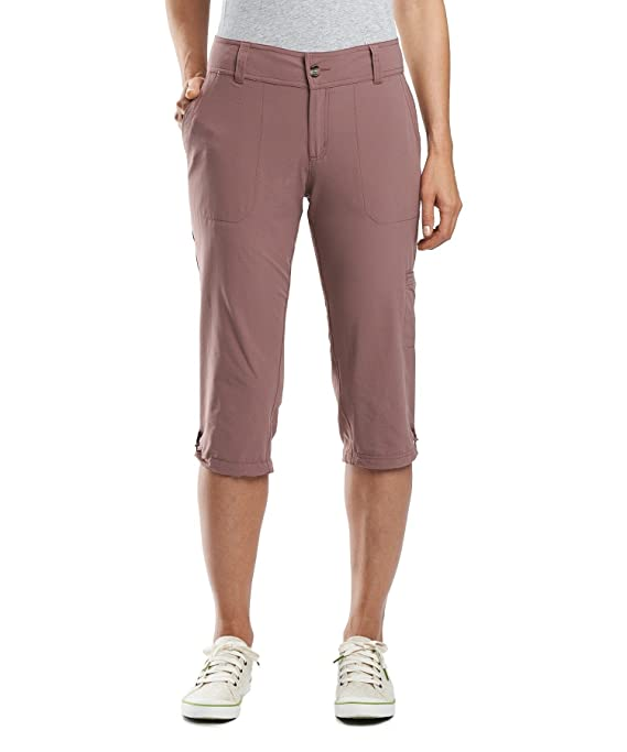 Woolrich Women's Finish Line Capri