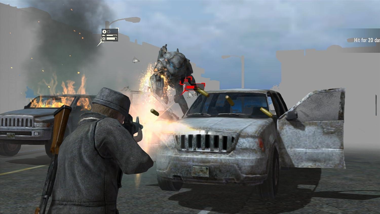 Falling Skies The Game XBOX 360 ESPAÑOL (Region NTSC-U) (PROTON) 11