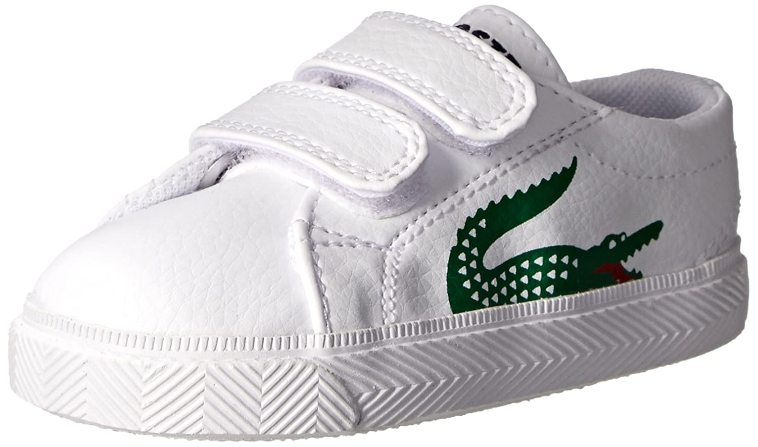 Lacoste Marcel CLC2.0 Sneaker (Toddler)