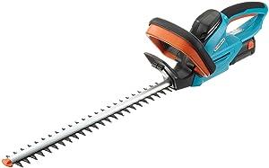 Gardena 887320 ACHeckenschere EasyCut50Li  BaumarktKundenbewertung und Beschreibung