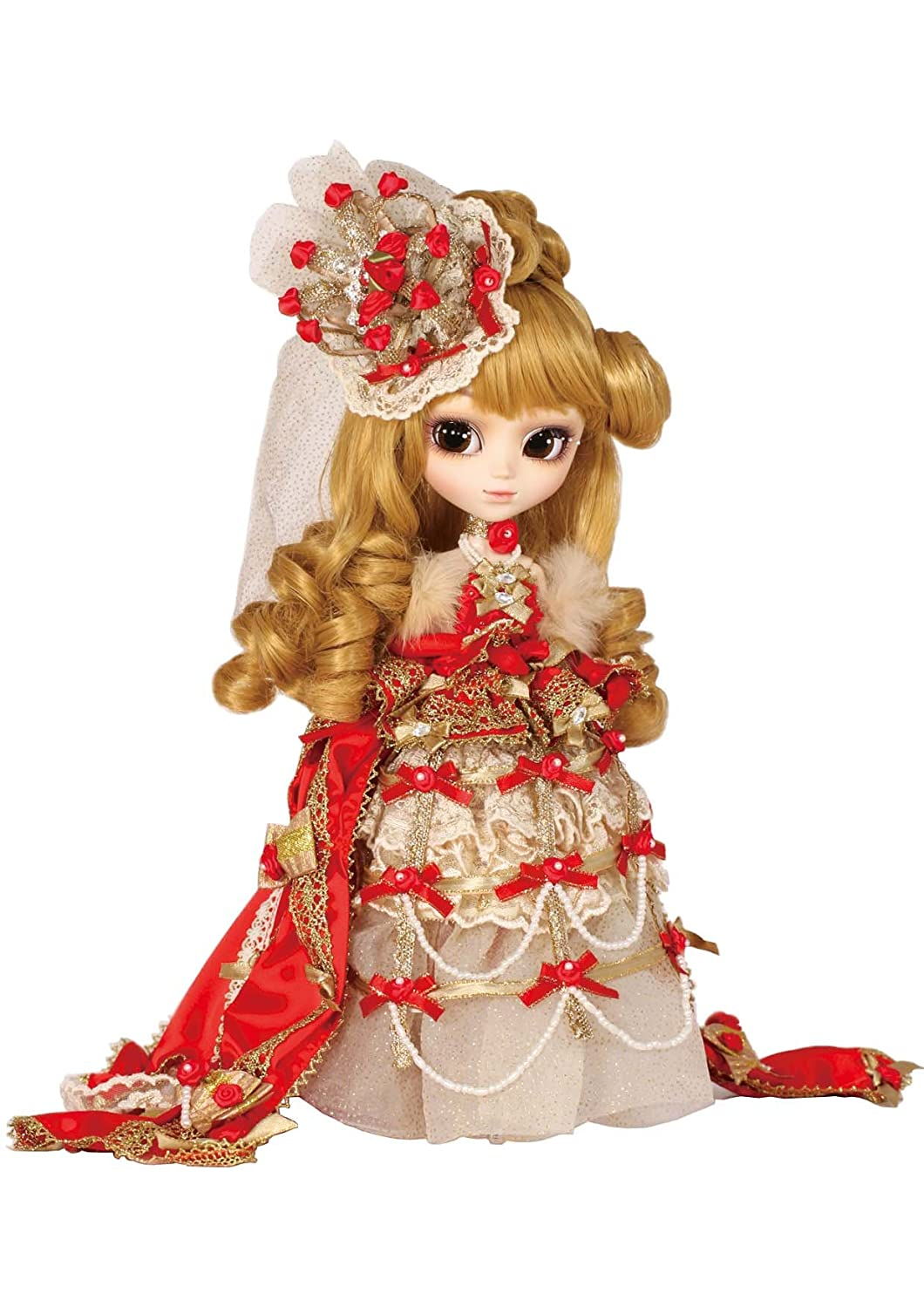 Pullip Dolls Amazon Pullip Dolls Princess Rosalind