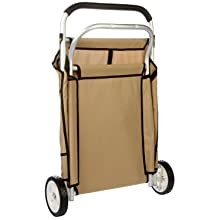 Norris S-7097 150-Pound Capacity Large Folding All-Purpose Cart