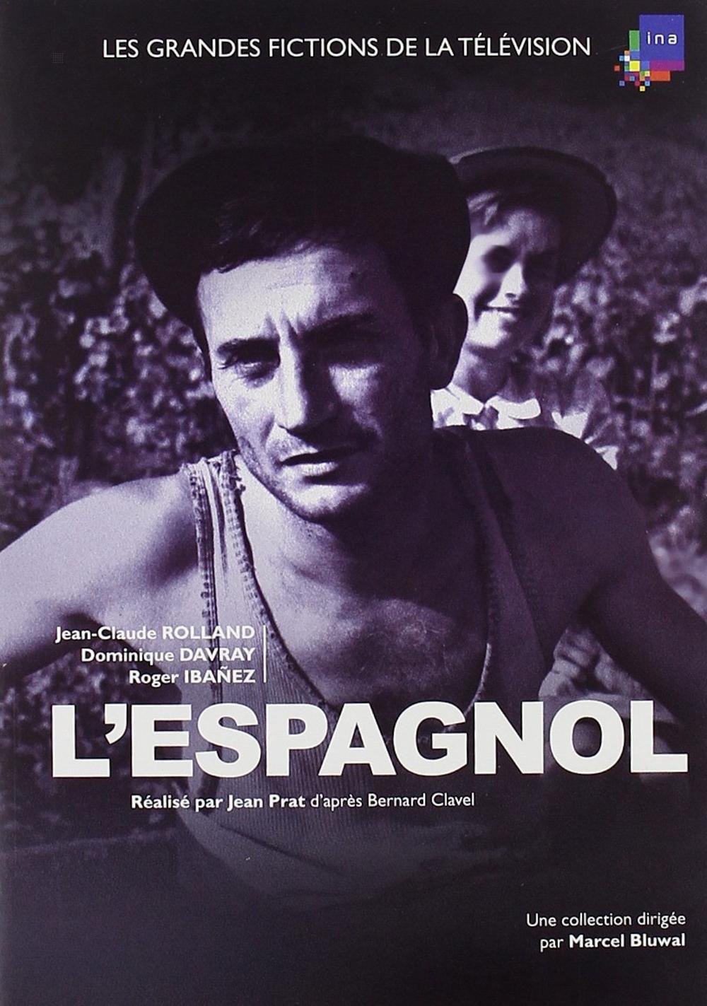 l' Espagnol / Jean Prat, réal. | Prat, Jean. Monteur