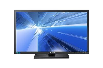 """Samsung S24C450F Ecran PC LED 24 """" (60.9 cm) affichage 16:9 5 milliseconds"""
