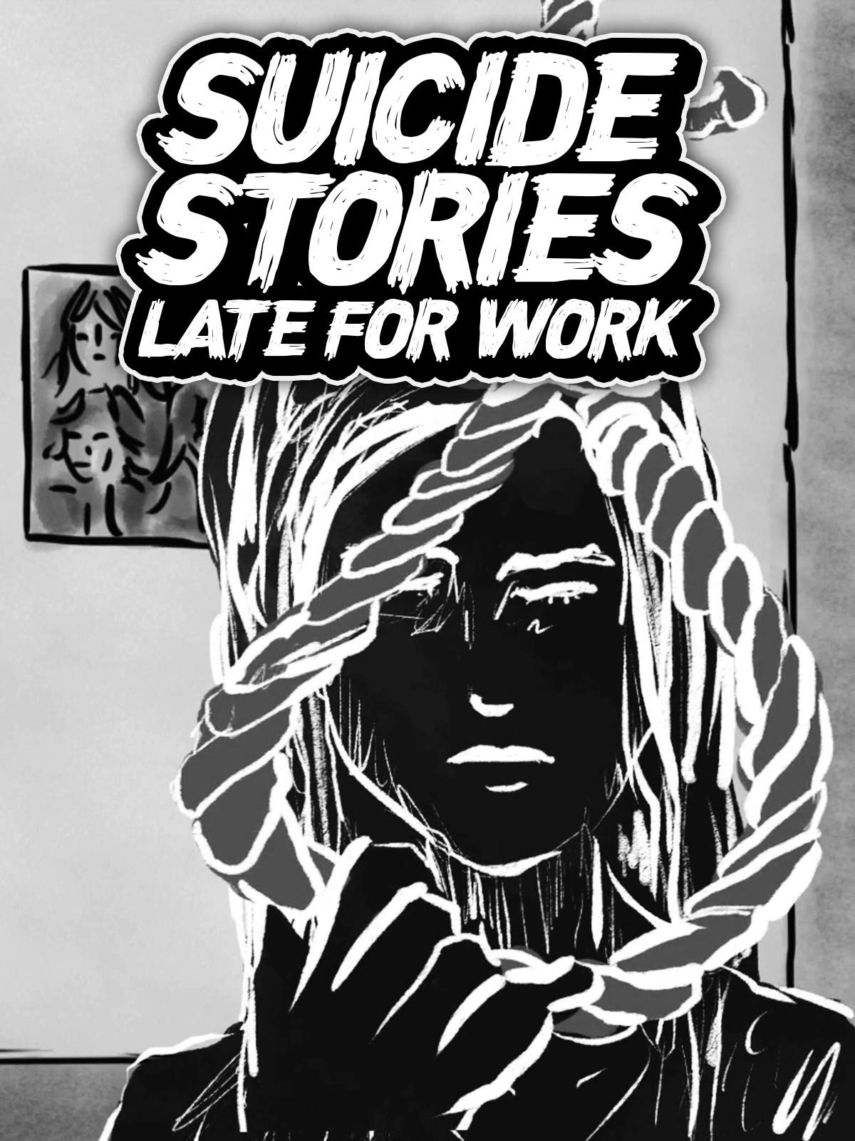 Suicide Stories - Late For Work