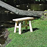Lakeland Mills End Bench, 23""