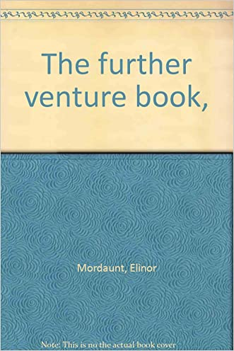 The further venture book,