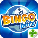 BINGO Blitz – FREE Bingo + Slots Reviews
