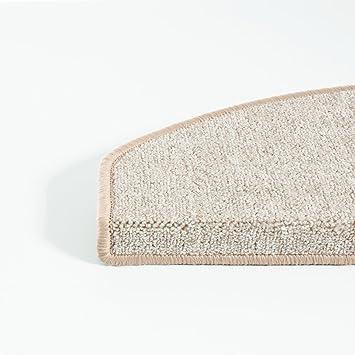 stufenmatten set rom f r kleine treppenstufen da309. Black Bedroom Furniture Sets. Home Design Ideas