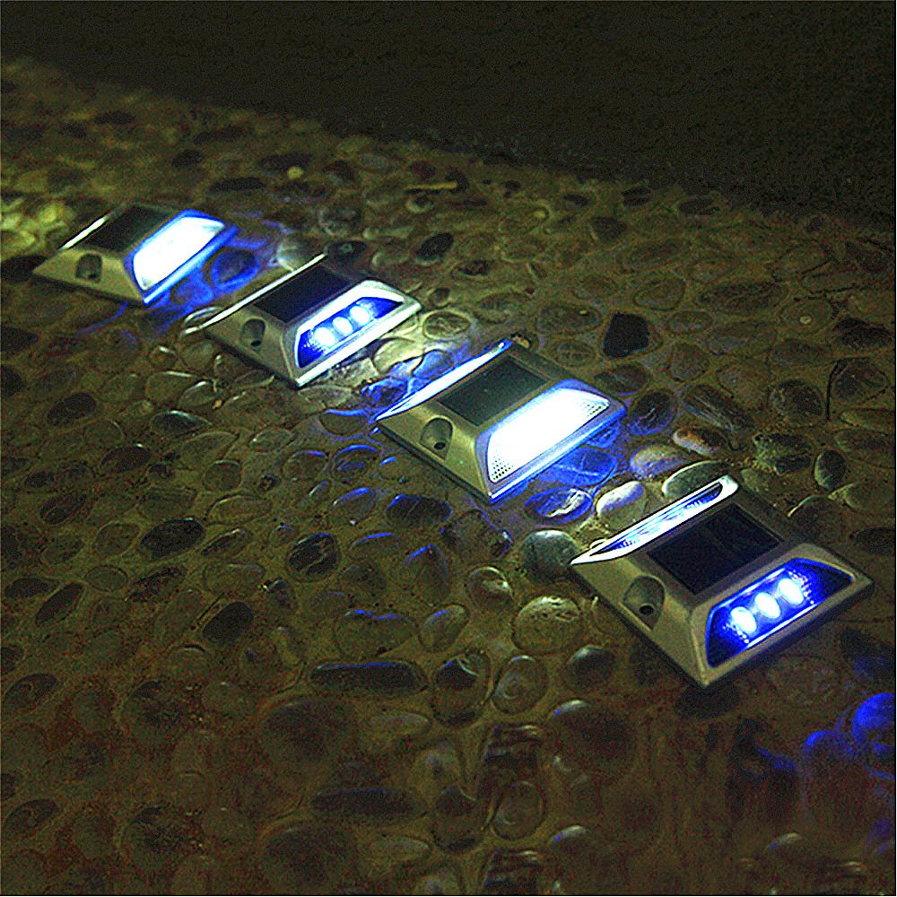 Driveway Warning Lights for Outdoor