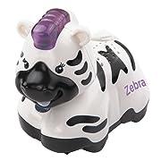 Go! Go! Smart Animals Zebra