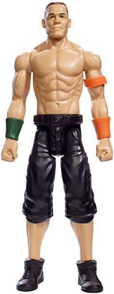 WWE – John Cena – Figurine Articulée 30 cm