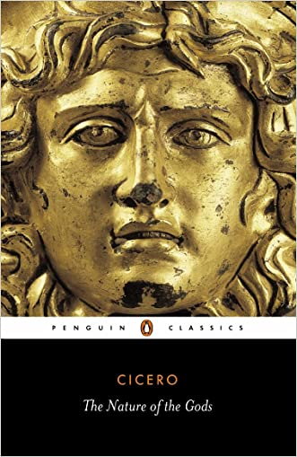 The Nature of the Gods (Classics) written by Cicero