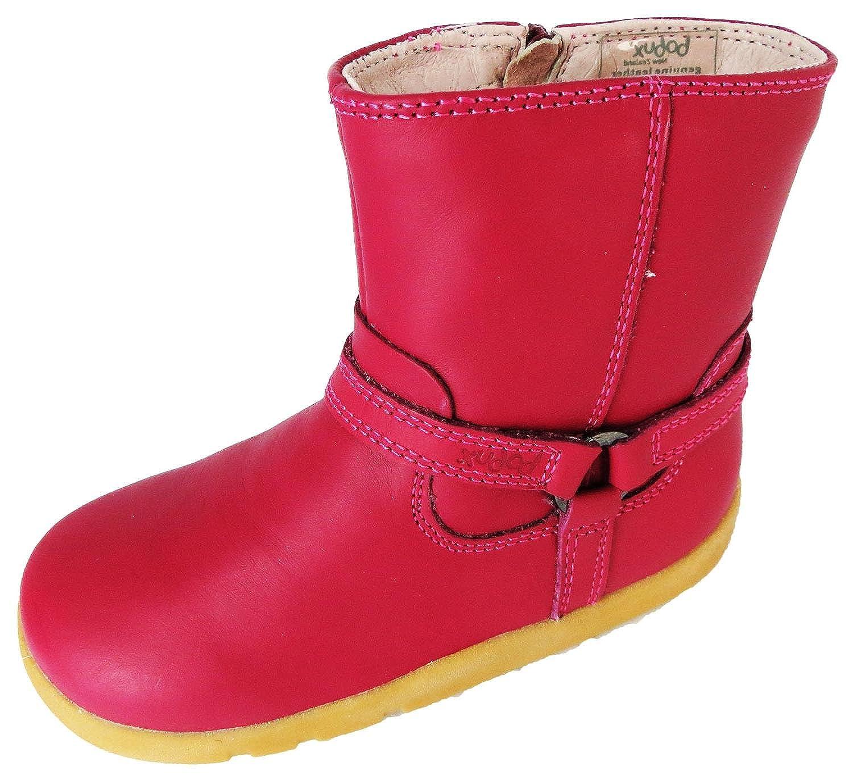 Bobux 470601 Mädchen Chukka Boots günstig kaufen