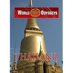 World Odyssey's Thailand