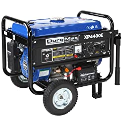 DuroMax XP4400 Electric Start
