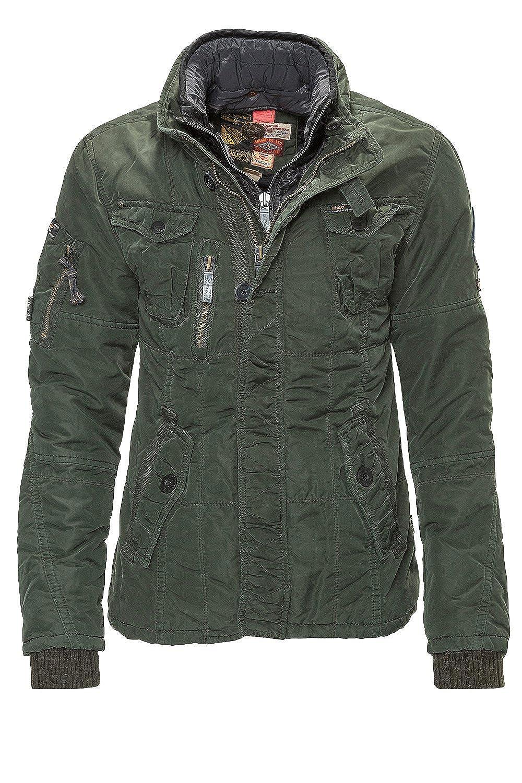 Khujo Herren Winterjacke Jacket kaufen