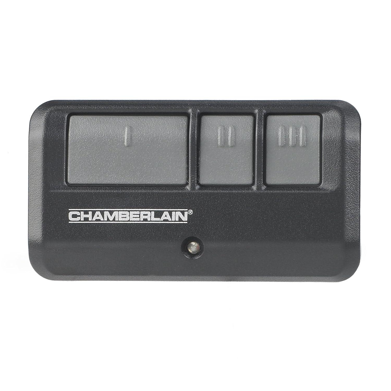 2 Chamberlain 953 Keychain 956 Ev Evc Garage Door Opener