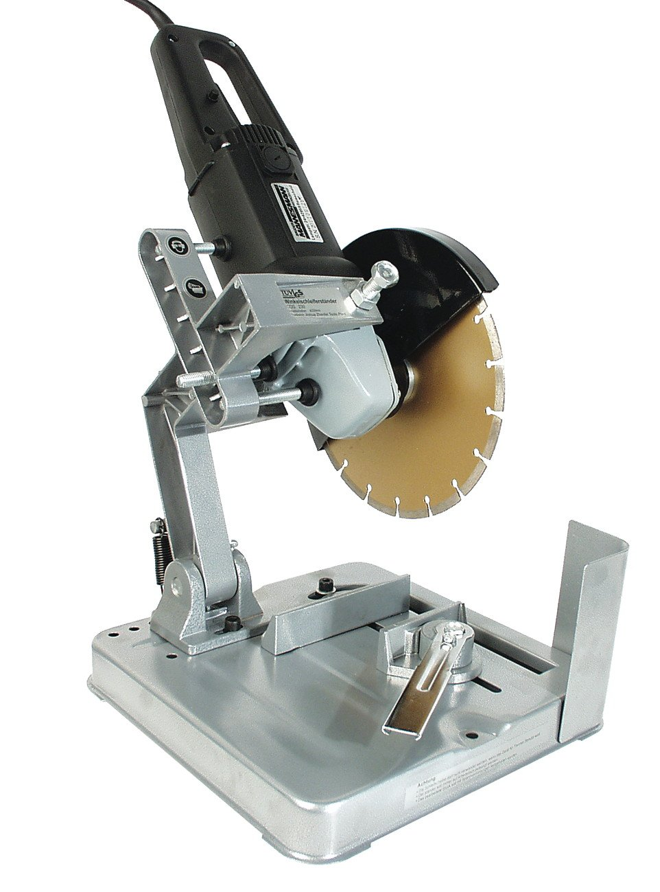 Mannesmann Trennständer für Winkelschleifmaschine, M 1255