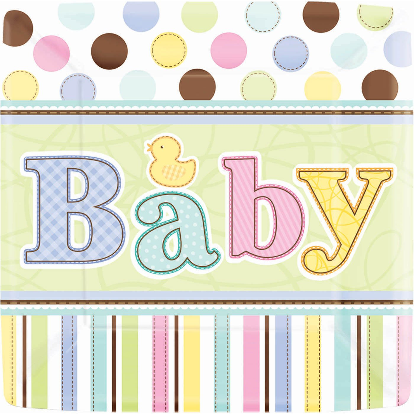 tiny bundle baby shower party supplies baby shower mania