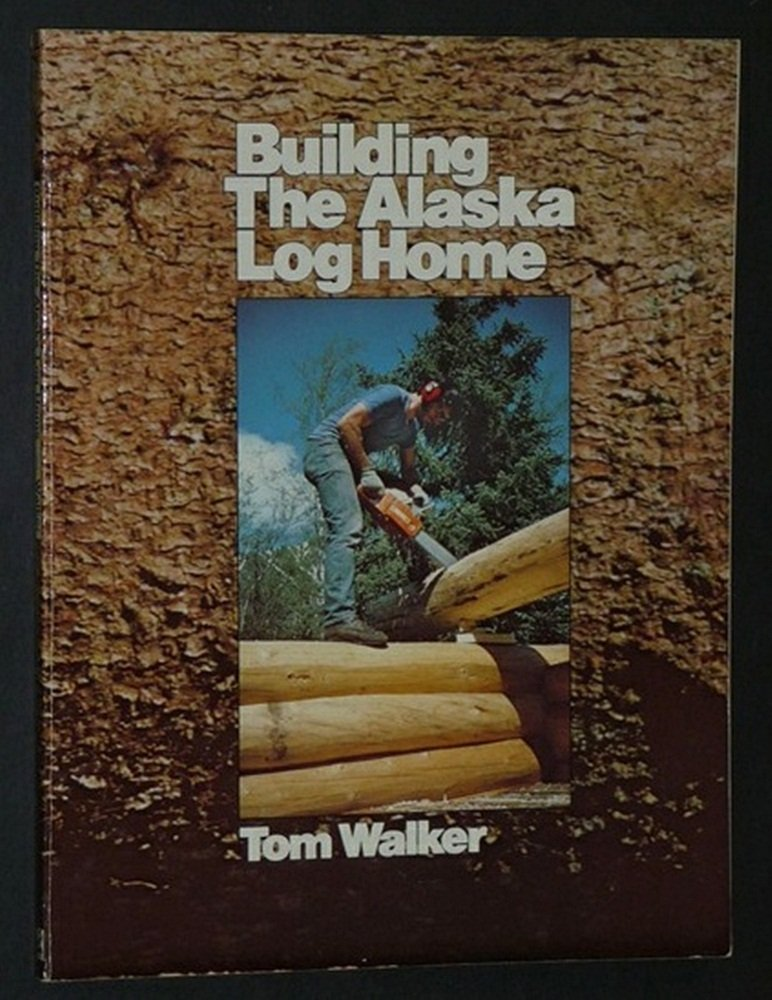 how to build a log cabin from scratch pdf