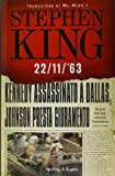 Stephen King 22/11/63