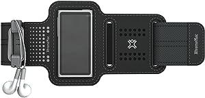 XtremeMac IPN-SPN-13 - Brazalete para iPod nano, color negro - Electrónica - revisión y más información