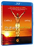 img - for It's All Gone Pete Tong [Blu-ray] book / textbook / text book
