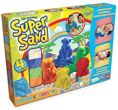 Goliath - 83226.008 - Super Sand Safari Colors